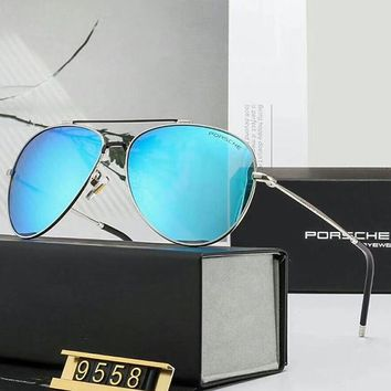 Porsche Design  Women Casual Sun Shades Eyeglasses Glasses Sunglasses