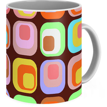 Retro 42 Coffee Mug