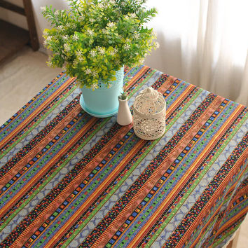 Home Decor Tablecloths [6283622534]