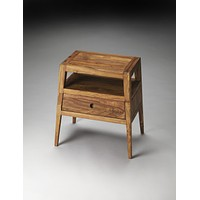 Stockholm Modern Side Table by Butler Specialty Company 3379140