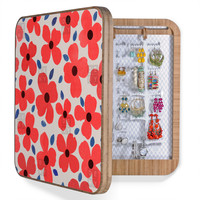 Garima Dhawan Dogwood Red BlingBox