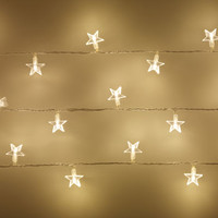 Star Fairy Lights