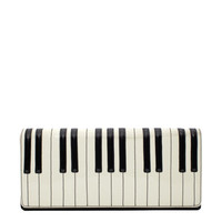 kate spade new york duet piano clutch