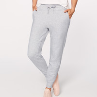 Warm Down Jogger *28"