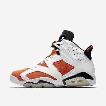 Air Jordan Retro 6 XI ' Gatorade-Be Like Mike'