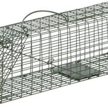 Duke Cage Trap Squirrel 16x5x5 1dr