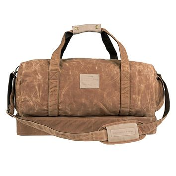 Dewberry Duffle Bag by Southern Marsh