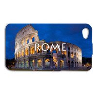 Roma Case Rome Case Italy Case iPod Case iPhone Case iPhone 4 iPhone 4s iPhone 5 Case iPhone 5s Case iPod 5 iPod 4 Pretty Case Italian Case