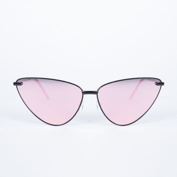 Cool Cat Eye Sunnies