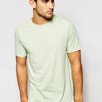 ASOS T-Shirt With Crew Neck And Relaxed Fit