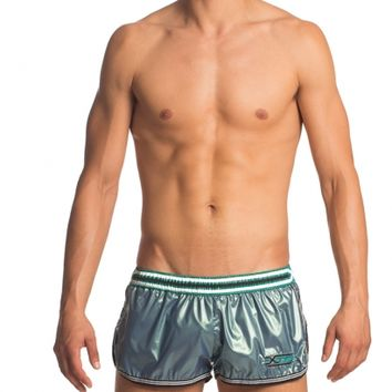 SPORT ISLAND short - Lenita & XTG Official Shop - XTG MEN UNDERWEAR, SWIMWEAR, SPORTSWEAR