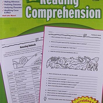Scholastic Success With Reading Co