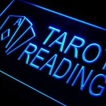 Tarot Reading Neon Sign (LED)