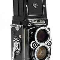 Rolleiflex 2.8 F TLR with 80mm f2.8 Zeiss Planar Lens   20155