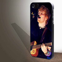 "ed sheeran song  for iphone 4/4s/5/5s/5c/6/6+, Samsung S3/S4/S5/S6, iPad 2/3/4/Air/Mini, iPod 4/5, Samsung Note 3/4 Case ""005"""
