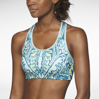 The Nike Pro Nomadic Night Women's Sports Bra.