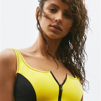 Body Glove '80s Throwback You Spin Me Bikini Top | Urban Outfitters
