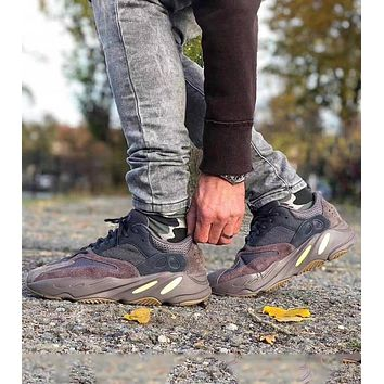 ADIDAS YEEZY 700 Tide brand couple models wild fashion old shoes sneakers 2#