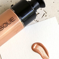 Japonesque 02 Light Bronze Liquid Light Highlighter