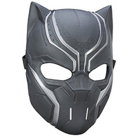 Marvel Captain America: Civil War Black Panther Mask