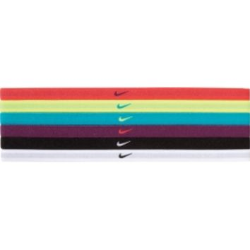 Nike Women's Mini Headbands - 6 Pack