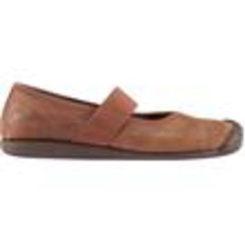 Keen Sienna MJ Leather Shoes
