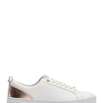 Ted Baker London | Kulei Leather Sneaker | Nordstrom Rack