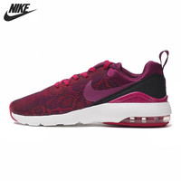 Original New Arrival 2016 NIKE AIR MAX SIREN PRINT Women's Running Shoes Sneakers