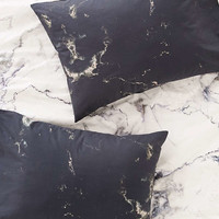 Assembly Home Marble Pillowcase Set | Urban Outfitters