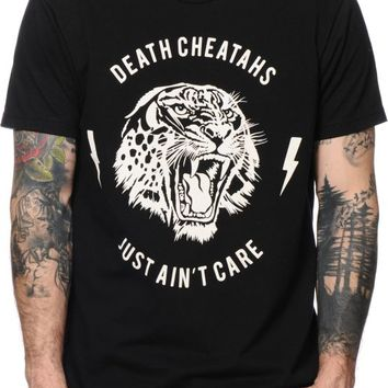 Hoonigan Death Cheetahs T-Shirt