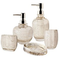Target Home™ Mercury Glass Bath Collection