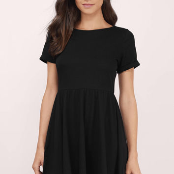 Daydreaming Skater Dress