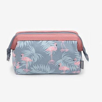 DCCKL3Z Neceser New Women Portable Cute Multifunction Beauty Travel Cosmetic Bag Organizer Case Makeup Make up Wash Pouch Toiletry Bag