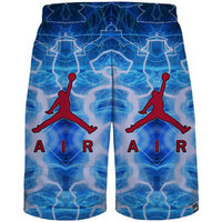 Air Jordan Liquid Mesh Shorts