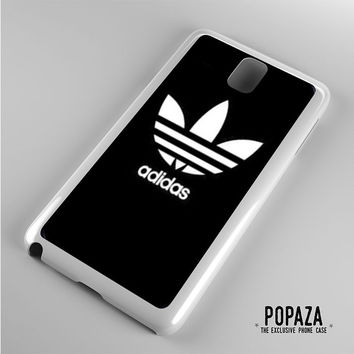adidas logo Samsung Galaxy Note 3 Case
