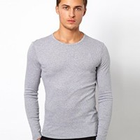 G Star Long Sleeve Top