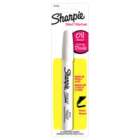 Sharpie® Oil-Based Paint Marker, Medium Point