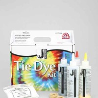 DIY Tie-Dye Kit- Assorted One
