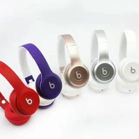 Beats By Dr. Dre Mini Solo3 Wireless On Ear Headphones