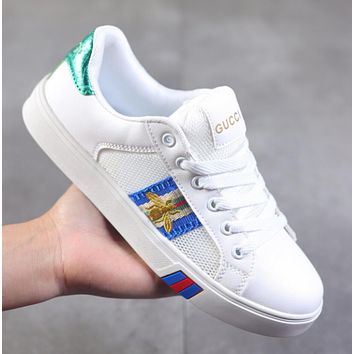 GUCCI Lovers'leisure shoes