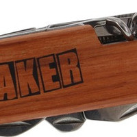 Baker The Shiv Pocket Knife