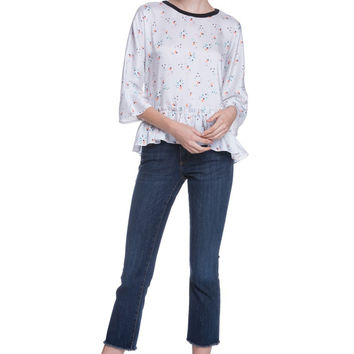 Premium Collection - Daisy Top