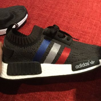 NMD Tri Color PK R1