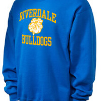 Check out Riverdale High School gear!