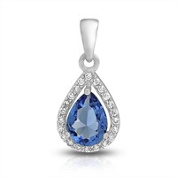 Bling Jewelry Westminster Pendant