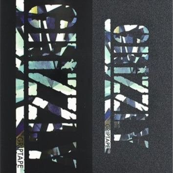Grizzly 20/box Simplicity Griptape