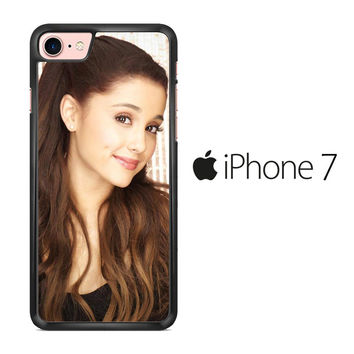 Ariana Grande Smile iPhone 7 Case
