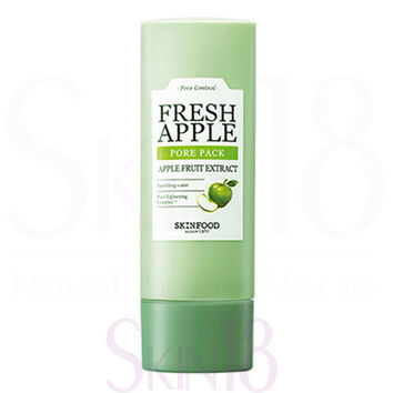 Skinfood Fresh Apple Pore Pack (Wash-Off)  (exp.date 08/19)