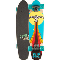 Freeride Skateboards High Tail Mini Longboard - As Is As Is One Size For Men 24883566601