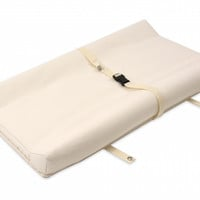 Organic Cotton Changing Pad, 2-Sided Countoured